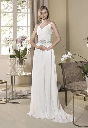 Vestidos de Novia Me pido este Vestido Cabotine Iris 00019 1