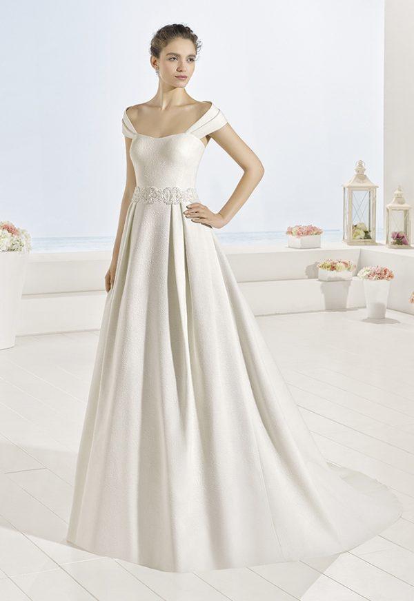 Vestidos de Novia | Luna Novias Yvaine 00014 1