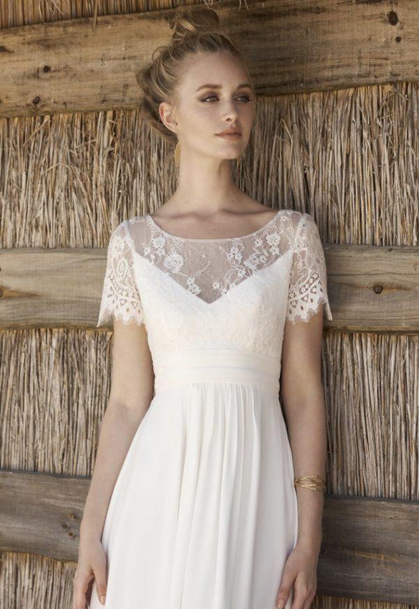 Vestidos de Novia | Rembo Styling Madalena 00006 1