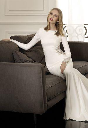 Vestidos de Novia | Cabotine Amboise 00001 1