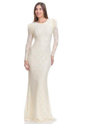 Vestidos de Novia Madrid Me pido este Vestido retro vintage Anisa 00020 1