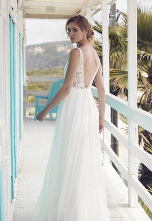 Vestidos de Novia Madrid Me pido este Vestido Hada | Rembo Styling 1