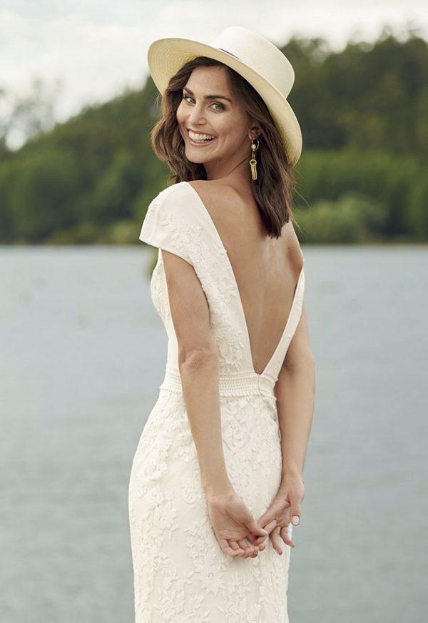 Vestidos de Novia Madrid Me pido este Vestido Sweet Sophie | Marylise 1