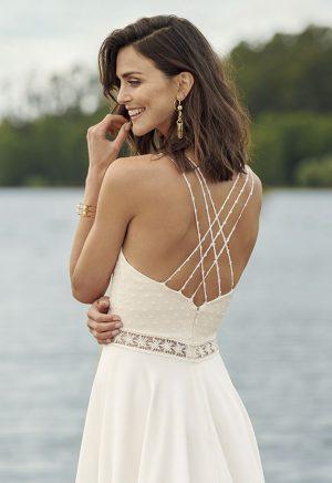 Vestidos de Novia Madrid Me pido este Vestido Wonderful Willow   Marilyse 1