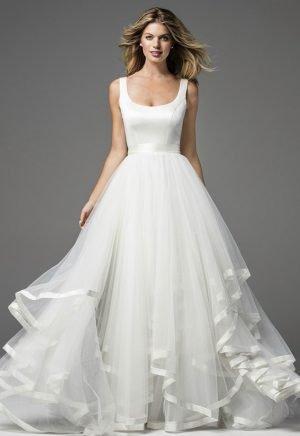 Vestidos de Novia Madrid Me pido este Vestido Arabella 1