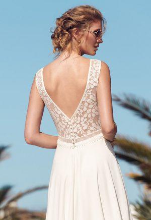 Vestidos de Novia Madrid Me pido este Vestido Good Vibes | Rembo Styling 1