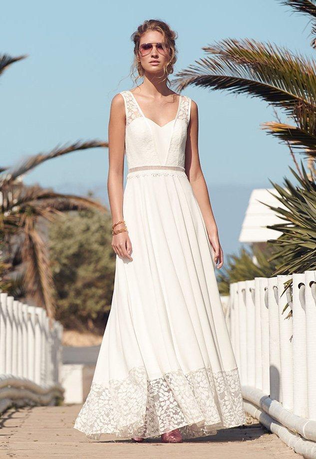 vestido de novia rembo styling | good vibes | me pido este vestido