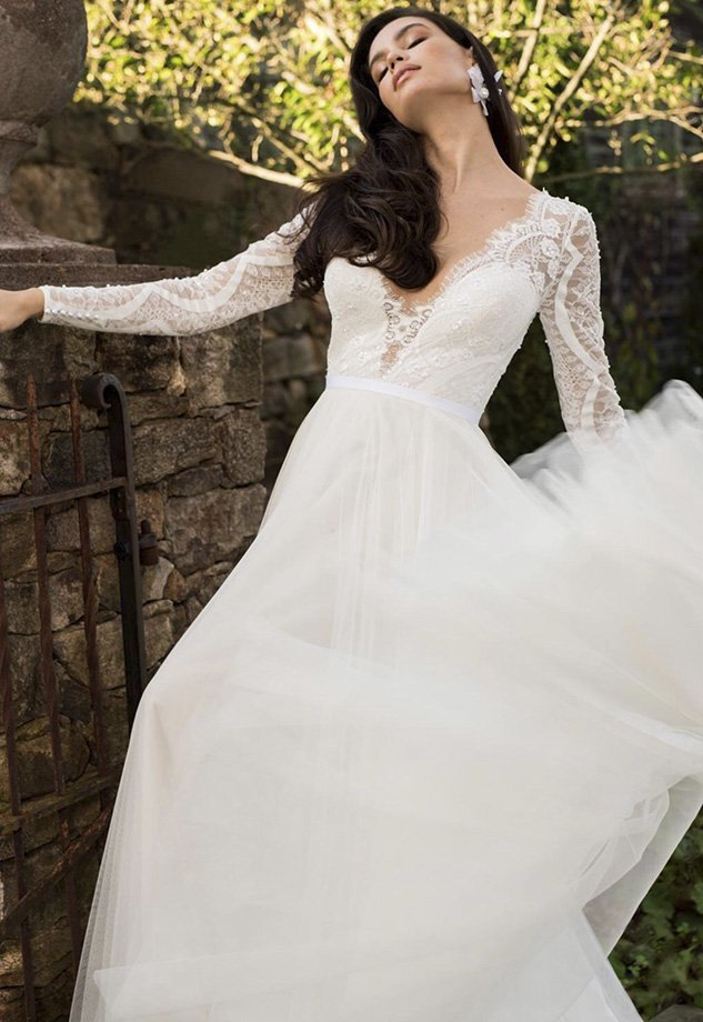 nahara | me pido este vestido