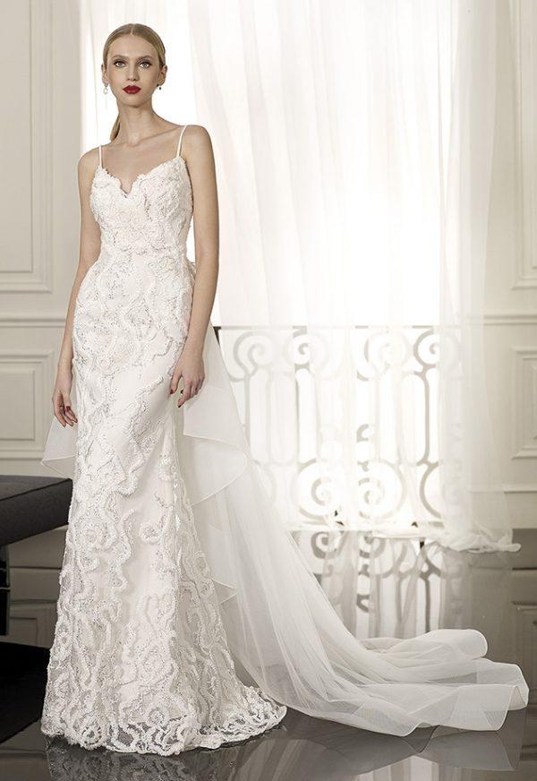 Vestidos de Novia baratos Madrid Me pido este Vestido Modelo Blois 1