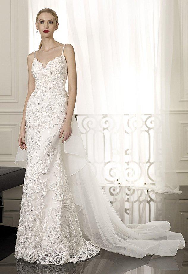 blois | me pido este vestido