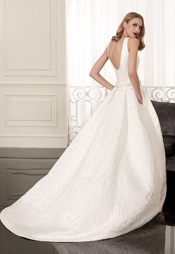 Vestidos de Novia baratos Madrid Me pido este Vestido Nancy 1