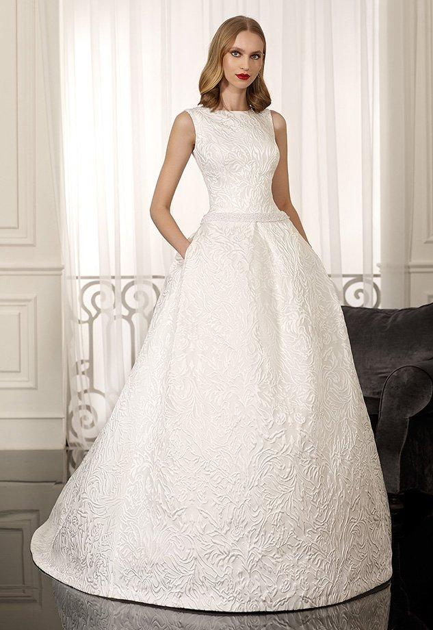 nancy | me pido este vestido